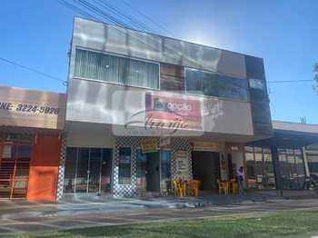 Sala Comercial, código 658 em Palmas, bairro Plano Diretor Sul