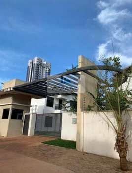 Sobrado, código 660 em Palmas, bairro Plano Diretor Norte
