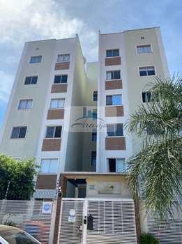 Apartamento, código 663 em Palmas, bairro Plano Diretor Sul
