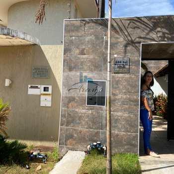 Sobrado em Palmas, bairro Plano Diretor Sul
