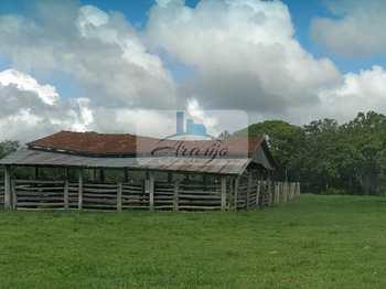 Fazenda, código 669 em Dois Irmãos do Tocantins, bairro Setor Central