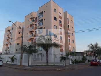 Apartamento, código 678 em Palmas, bairro Plano Diretor Sul