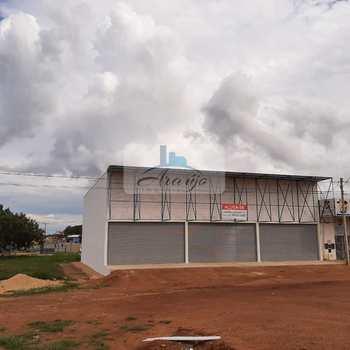Galpão em Luzimangues, bairro Setor Village Morena