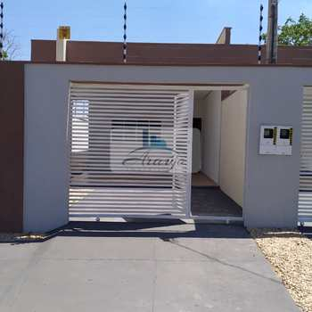 Casa em Luzimangues, bairro Setor Village Morena