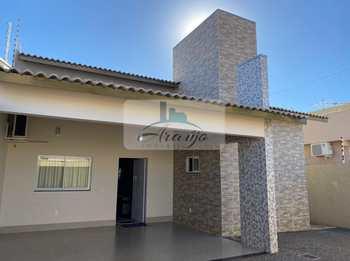 Casa, código 714 em Palmas, bairro Plano Diretor Sul