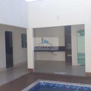 Casa em Palmas, bairro Plano Diretor Norte