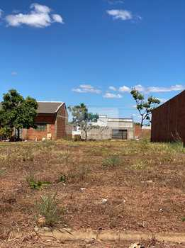 Terreno, código 750 em Palmas, bairro Plano Diretor Sul