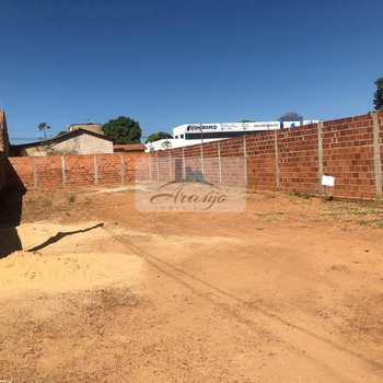 Terreno em Palmas, bairro Centro (Taquaralto)