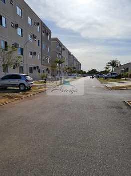 Apartamento, código 808 em Palmas, bairro Plano Diretor Norte