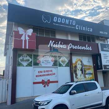 Loja em Paraíso do Tocantins, bairro Setor Central