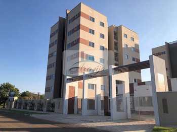 Apartamento, código 826 em Palmas, bairro Plano Diretor Sul
