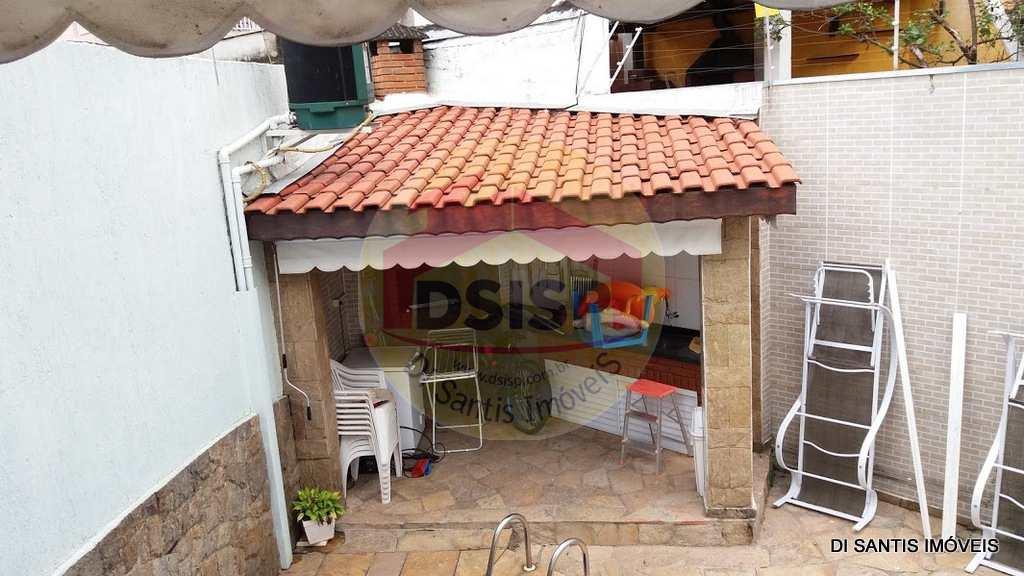 Casa em São Paulo, no bairro Vila Gumercindo