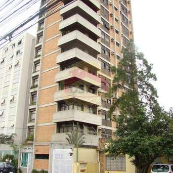 Apartamento em São Paulo, bairro Chácara Santo Antônio (Zona Sul)