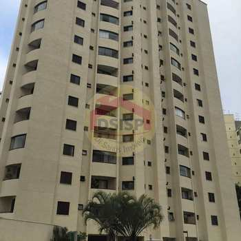 Apartamento em São Paulo, bairro Vila Monumento