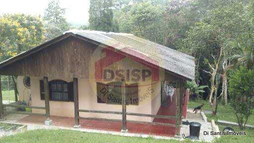 Chácara em Santo André, no bairro Chácara Engenho da Serra