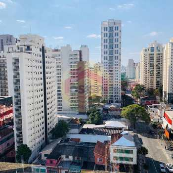Sala Comercial em São Paulo, bairro Moema