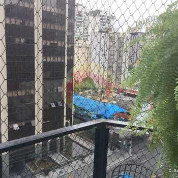 Apartamento em São Paulo, bairro Moema