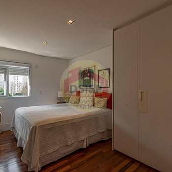 Apartamento em São Paulo, bairro Brooklin Novo