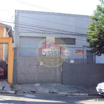 Galpão em São Paulo, bairro Vila Marte