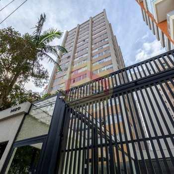 Apartamento em São Paulo, bairro Vila Caraguatá
