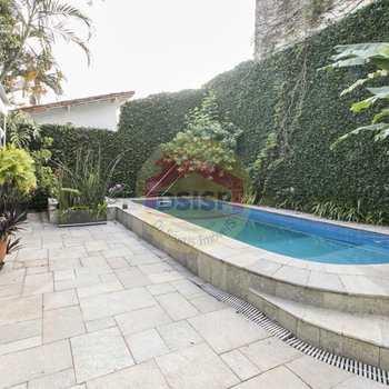 Casa em São Paulo, bairro Jardim Paulistano