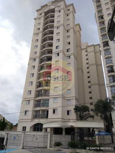 Apartamento, código 297 em São Paulo, bairro Ipiranga