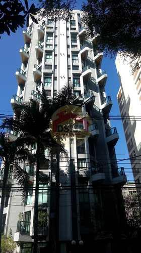 Apartamento, código 309 em São Paulo, bairro Itaim Bibi