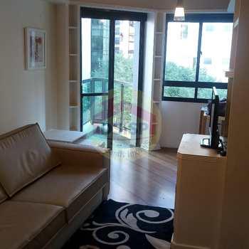 Apartamento em São Paulo, bairro Itaim Bibi