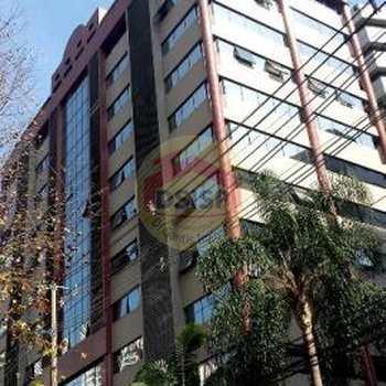 Sala Comercial em São Paulo, bairro Brooklin Paulista