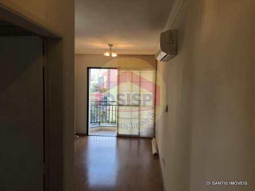 Apartamento, código 334 em São Paulo, bairro Chácara Inglesa