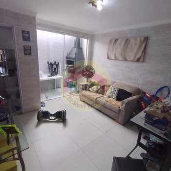 Casa em São Paulo, bairro Vila Campestre