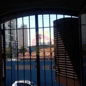 Sobrado em São Paulo, bairro Vila Monte Alegre