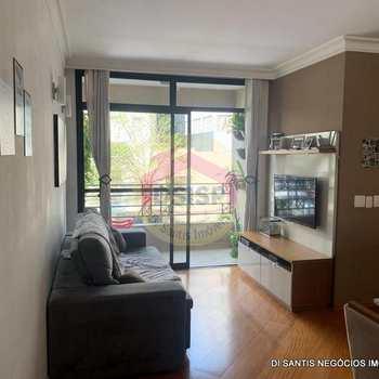 Apartamento em São Paulo, bairro São Judas
