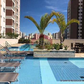 Apartamento em São Paulo, bairro Bosque da Saúde