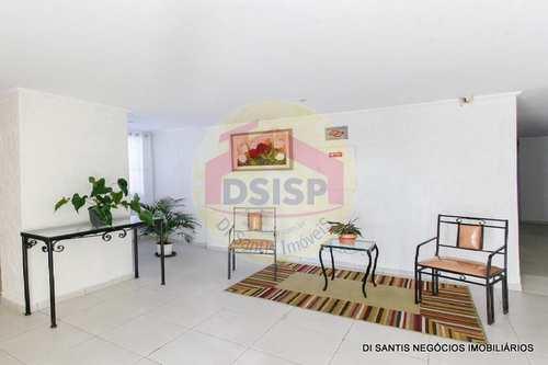 Apartamento, código 393 em São Paulo, bairro Vila Guarani (Z Sul)