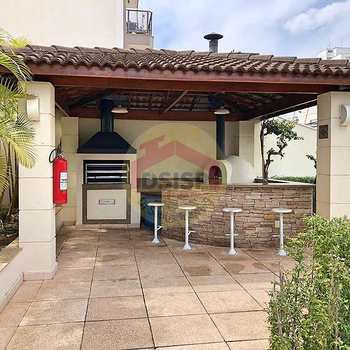 Casa de Condomínio em São Paulo, bairro Vila Santo Estéfano