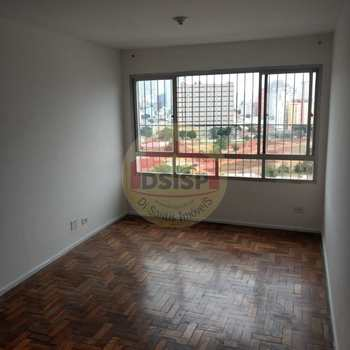 Apartamento em São Paulo, bairro Cambuci