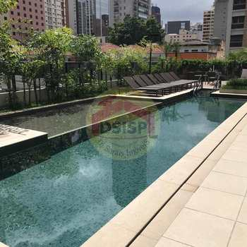 Apartamento em São Paulo, bairro Jardim Paulista
