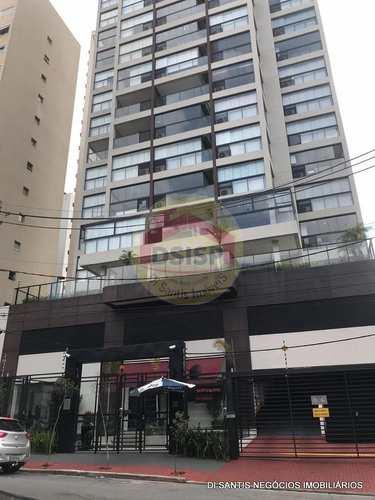 Apartamento, código 408 em São Paulo, bairro Jardim Paulista