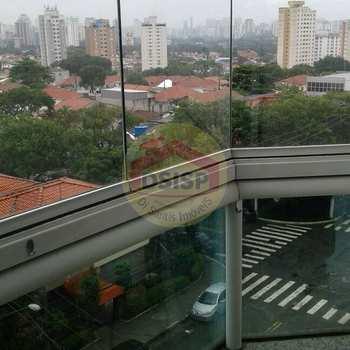Apartamento em São Paulo, bairro Vila Congonhas