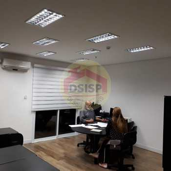 Sala Comercial em São Paulo, bairro Ipiranga