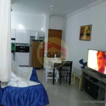 Apartamento em Santo André, bairro Vila Guarani