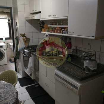 Apartamento em São Paulo, bairro Jardim Vila Mariana