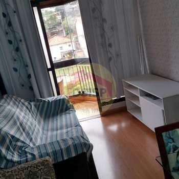 Apartamento em São Paulo, bairro Jardim Oriental