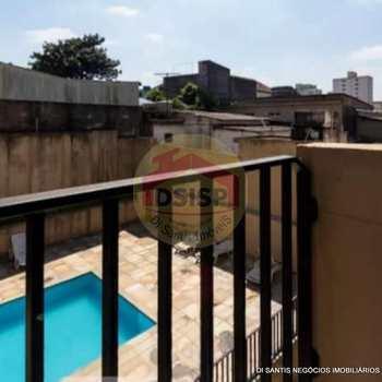 Apartamento em São Paulo, bairro Vila do Encontro