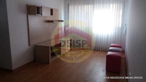 Apartamento, código 452 em São Paulo, bairro Mirandópolis