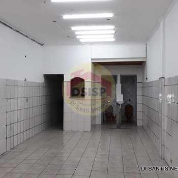 Salão em São Paulo, bairro Vila Firmiano Pinto