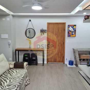 Apartamento em São Paulo, bairro Vila Monte Alegre