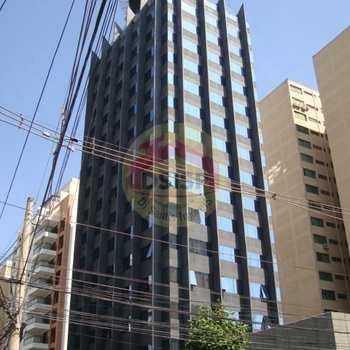 Conjunto Comercial em São Paulo, bairro Vila Mariana