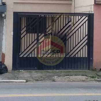 Casa Comercial em São Paulo, bairro Vila Mariana